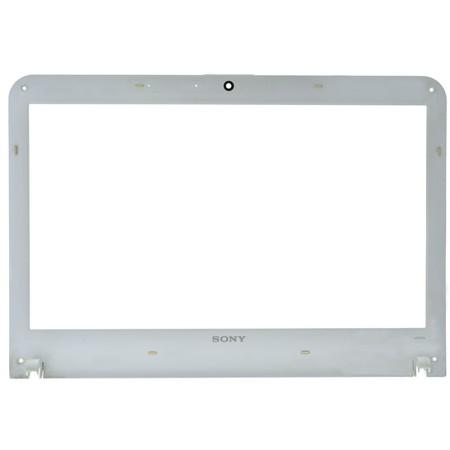 Рамка матрицы (B) для Sony VAIO VPC-EG / 41.4MP01.XXX белый