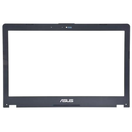 Рамка матрицы (B) для Asus N56 / черный
