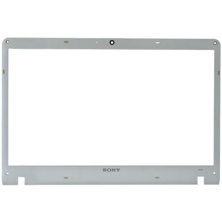 Рамка матрицы (B) для Sony VAIO VPCEL / 41.4MQ08.XXX белый
