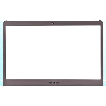 Рамка матрицы (B) для Samsung NP530U3C / коричневый