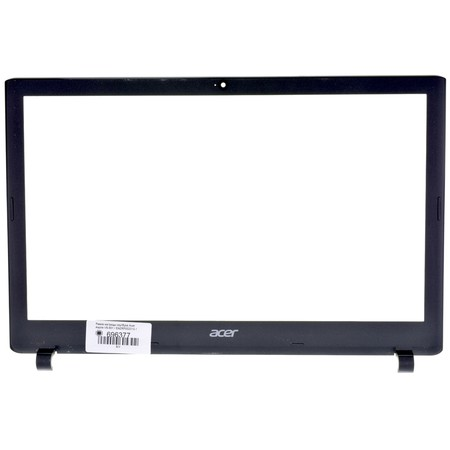 Рамка матрицы (B) для Acer Aspire V5-551 / EAZRP002010-1 черный