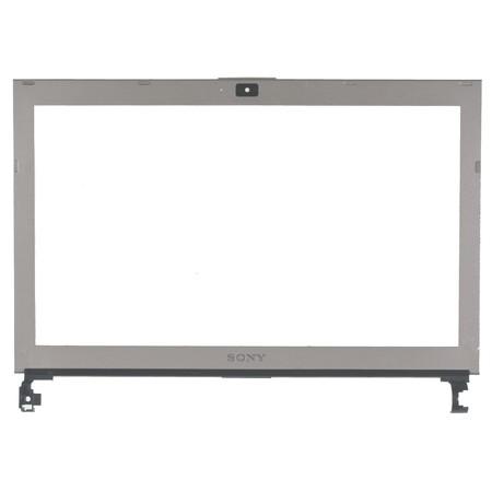 Рамка матрицы (B) для Sony VAIO VGN-TZ / 3-214-975 золотой
