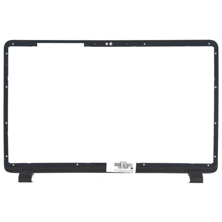 Рамка матрицы (B) для HP SpectreXT TouchSmart 15-4110er / черный