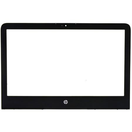 Рамка матрицы (B) для HP Envy 13-d001ur / AP1D2000320 REV:0A черный