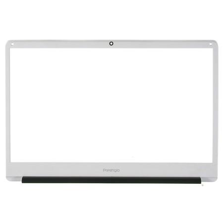Рамка матрицы (B) для Prestigio Smartbook 141C PSB141C01BFH / белый