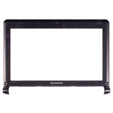 Рамка матрицы (B) для Lenovo IdeaPad S10-2 / AP08H0002101 черный