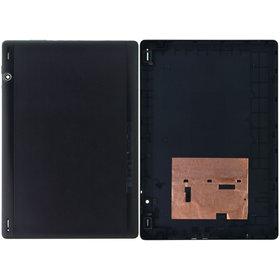 Задняя крышка планшета Lenovo IdeaTab S6000H / черный