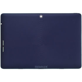 Задняя крышка планшета ASUS Transformer Pad TF300T / 13GOK0G4AP010 синий без отверстия под SIM карту