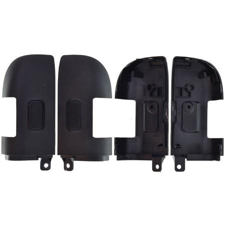 Заглушки петель черный HP Pavilion 17-f110nr