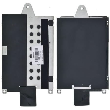 Салазки HDD для HP G60 / 504442-001
