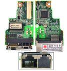 Шлейф (плата) / 80GWI35C0-10 на LAN разъём