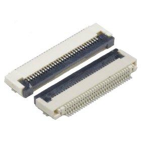 Коннектор FPC 0.5mm 30P