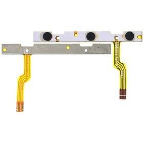Шлейф / плата на кнопки включения и громкости Prestigio MultiPad VISCONTE QUAD 3G (PMP881TD3G)