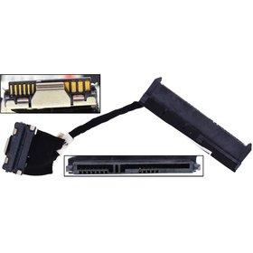 Шлейф / плата на разъем HDD для HP Pavilion g6-1353er