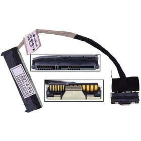 Шлейф (плата) на разъем HDD HP Pavilion 15-n200