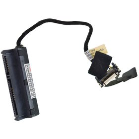 Шлейф (плата) на разъем HDD HP G72-b40SQ