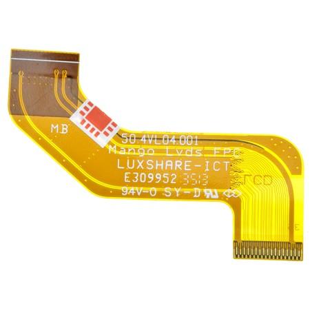 Шлейф / плата на дисплей для Acer Iconia Tab A1-811
