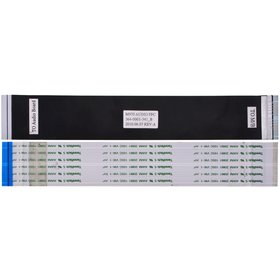 Шлейф (плата) на аудио разъем Sony VAIO VPCEA3M1E/P