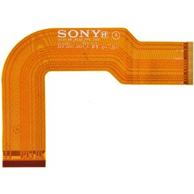Шлейф (плата) материнской платы Sony VAIO VPCS11V9E/B