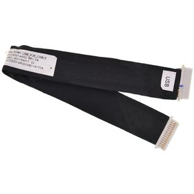 Шлейф / плата на USB для ASUS K53TA