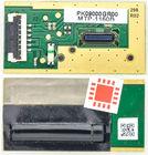 Шлейф / плата / сканер отпечатка пальца для HP Envy 13-d003ur
