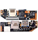 Шлейф / плата IRBIS NB137 / INET-313-CARD-REV01 на аудио разъем