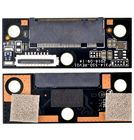 Шлейф / плата IRBIS NB137 / P314-SSD-REV01 подключения SSD