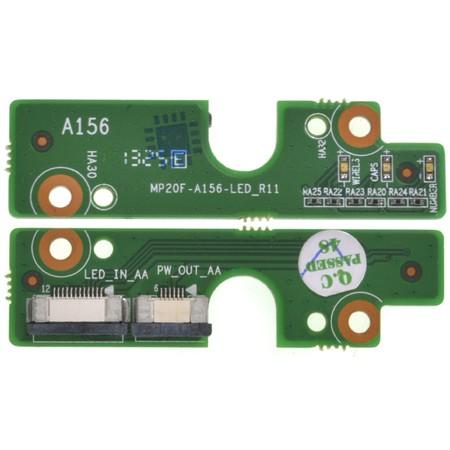 Шлейф / плата на светодиод для Acer (копия)