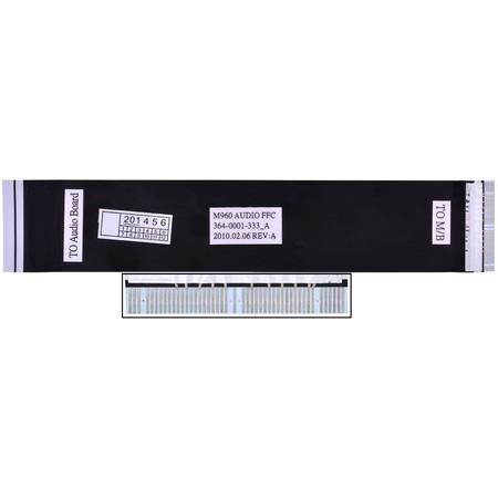 Шлейф / плата Sony VAIO VPCEA / M960 AUDIO FFC FFC