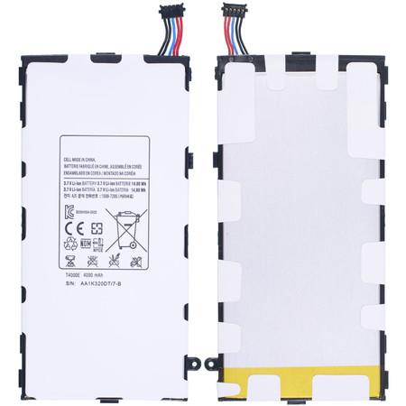 Аккумулятор для Samsung Galaxy Tab 3 7.0 SM-T210 Wi-Fi, Bluetooth / T4000E