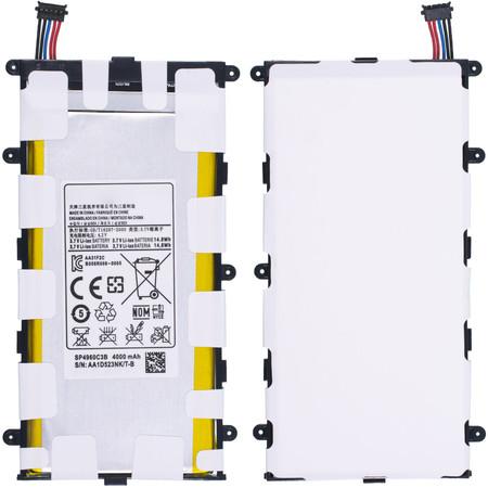 Аккумулятор для Samsung Galaxy Tab 2 7.0 P3100 (GT-P3100) 3G / SP4960C3B