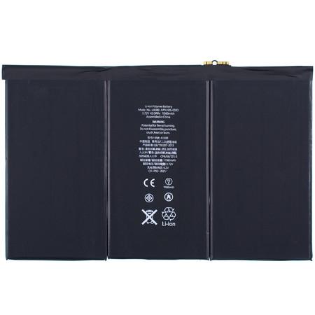 Аккумулятор Apple iPad 4 A1458