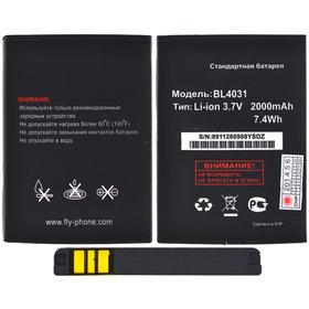 Аккумулятор Fly IQ4403 Energie 3 / BL4031