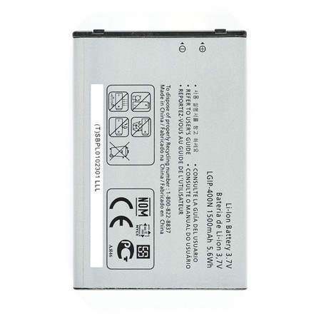 Аккумулятор для LG GM750
