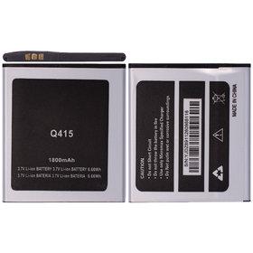 Аккумулятор для Micromax Q415