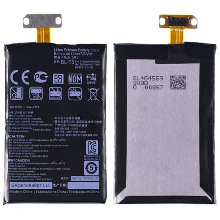 Аккумулятор LG Optimus G E975