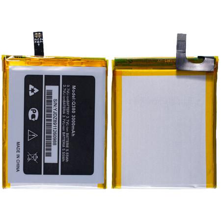 Аккумулятор для Micromax Q380 Canvas Spark