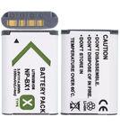 Аккумулятор для Sony Cyber-shot DSC-RX1