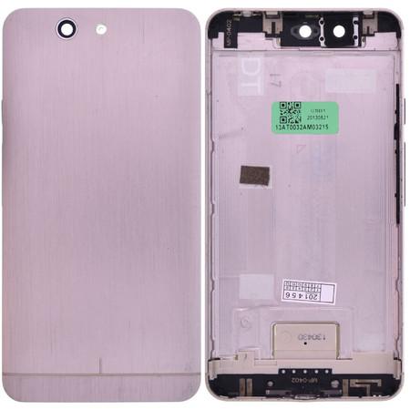 Задняя крышка для ASUS PadFone Infinity Phone A80 T003 / розовый