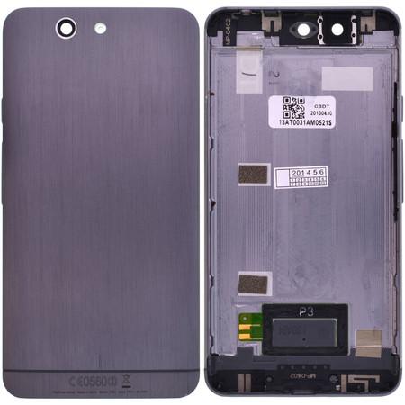 Задняя крышка для ASUS PadFone Infinity Phone A80 T003 / синий