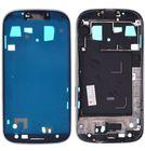 Рамка тачскрина Samsung Galaxy S III (S3) GT-I9300 / серебристый
