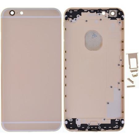 Задняя крышка для Apple iPhone 6 Plus / золотой