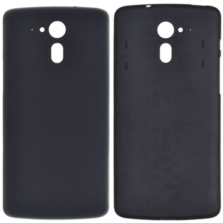 Задняя крышка для Acer Liquid E700 (E39) / черный