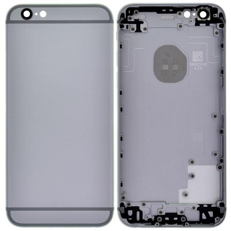 Задняя крышка для Apple iPhone 6S / серый