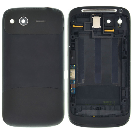 Задняя крышка для HTC S510e Desire S