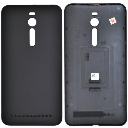 Задняя крышка для ASUS ZenFone 2 (ZE551ML) Z00A / черный