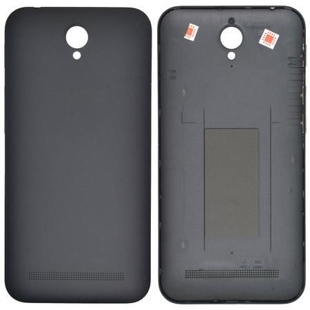 Задняя крышка для ASUS ZenFone Go ZC451TG / черный