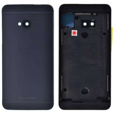 Задняя крышка для HTC One / черный