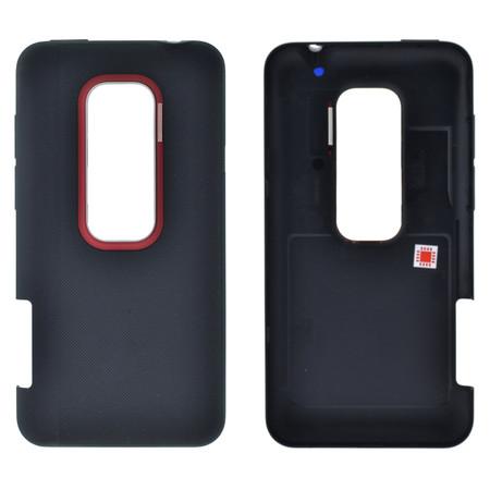 Задняя крышка для HTC EVO 3D (G17) x515 / черный