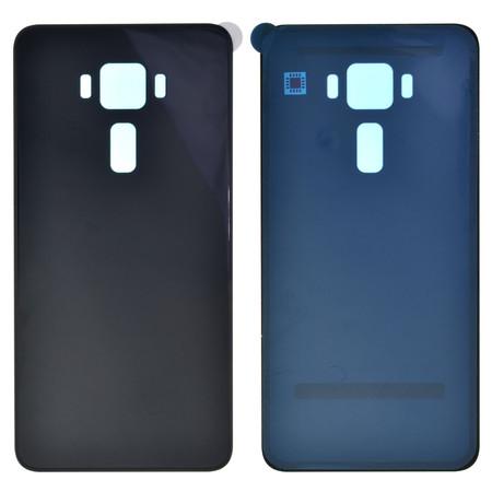 Задняя крышка для ASUS ZenFone 3 ZE520KL / черный